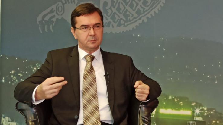 Ajanović: Zašto sam rekao da mrzim Našu stranku