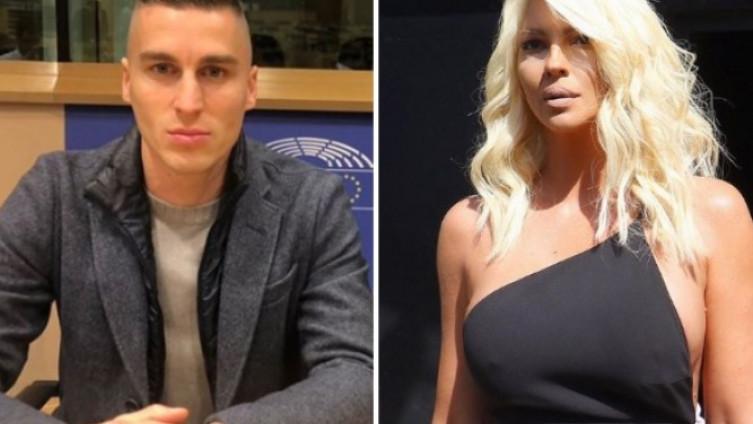 Vranješ i Karleuša: Rat se nastavlja