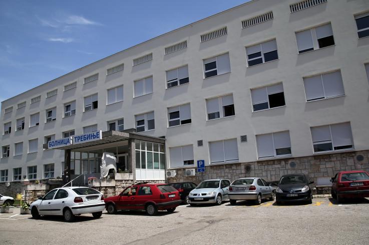 Trebinjska bolnica