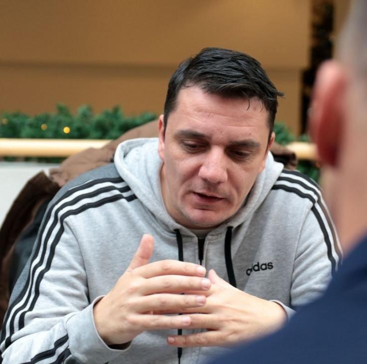 Beganović: Mjesečno 120 eura - Avaz, Dnevni avaz, avaz.ba