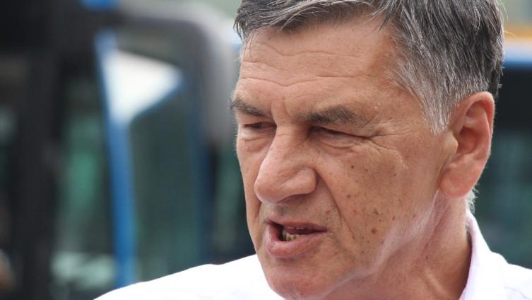 Fuad Kasumović: Pozvan da što hitnije dostavi Prijedlog budžeta