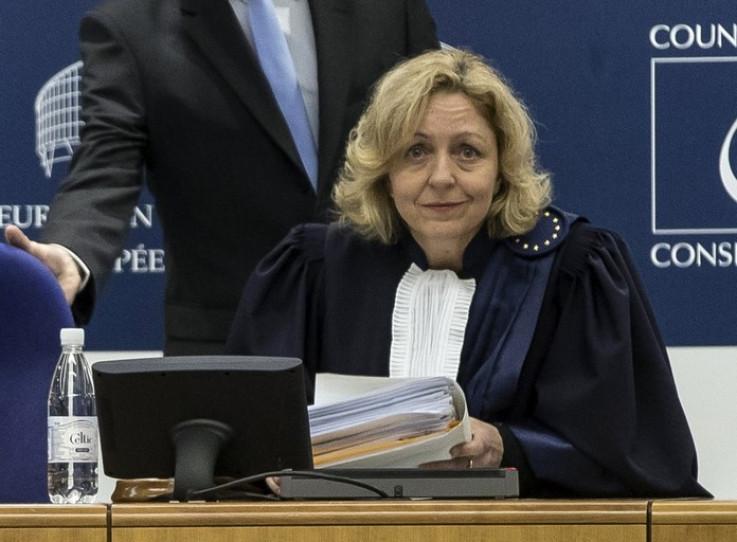Angelika Nusberger