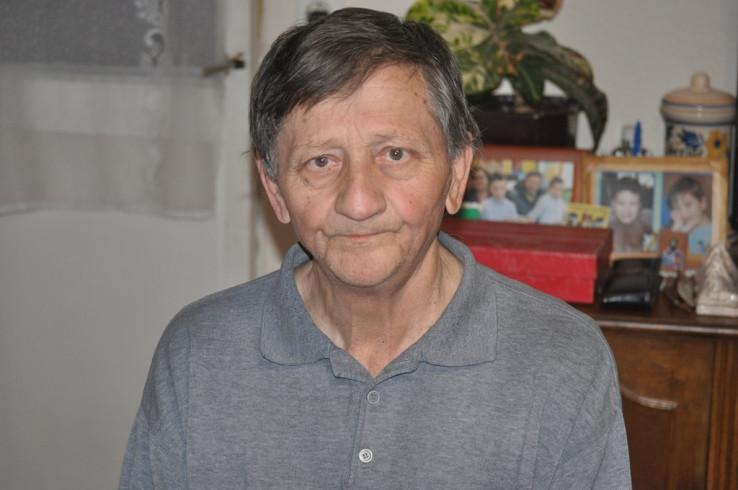 Vidaković: Izveo brojne generacije