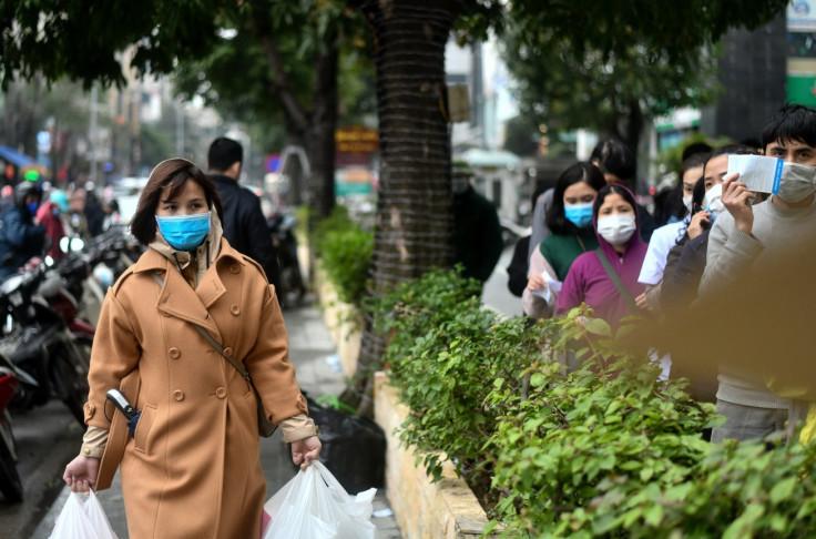 Opasni virus širi se svijetom