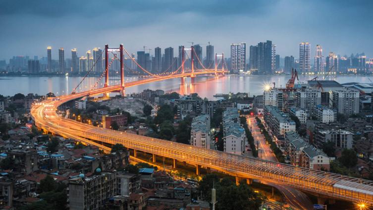 Vuhan ima 11 miliona stanovnika i najvažnije je središte centralne Kine
