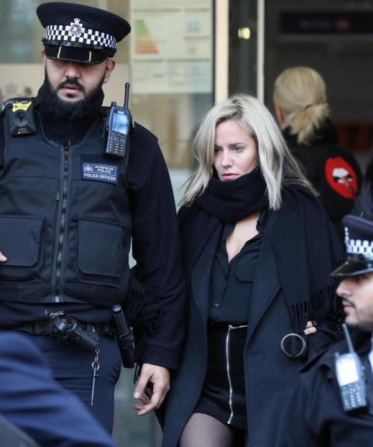 Flek: Bila optužena za fizičko zlostavljanje