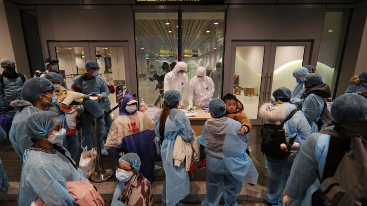 Slučajevi zaraze potvrđeni su u više od 20 zemalja širom svijeta