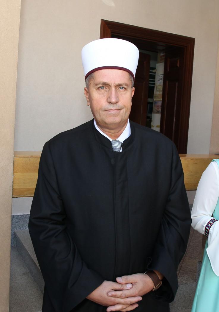 Ef. Salkica:  Savjeti o vjerskim  pitanjima