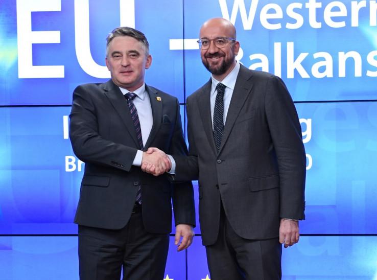 Razgovarano je o novoj metodologiji pristupanja za zemlje zapadnog Balkana
