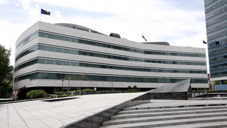 Parlamentarna skupština BiH