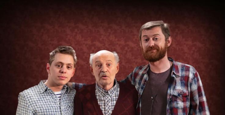 Tarik Džinić, Nadarević i Moamer Kasumović: Tri generacije Fazlinovića