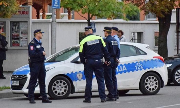 Policija ispituje svjedoke