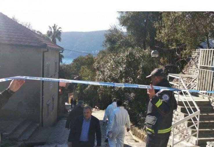 Roganović je ubijen prošlog četvrtka