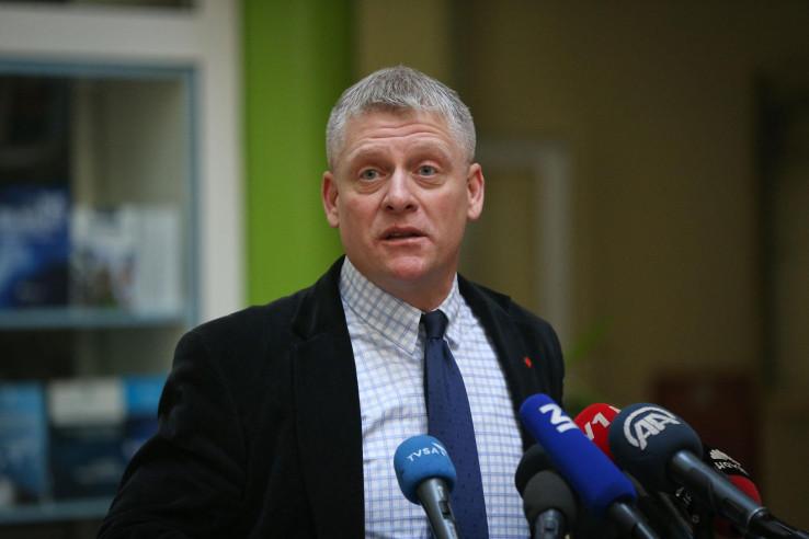 Begić: Pravni argumenti na strani BiH