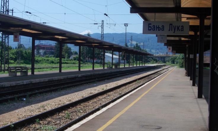 Obustava saobraćanja vozova od Doboja prema Banjoj Luci i Bihaću - Avaz, Dnevni avaz, avaz.ba