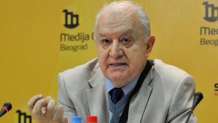 Goati: Bosna će opstati