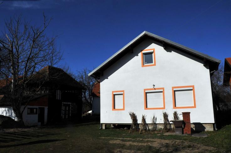 Kuća Sime Simića bila zaključana
