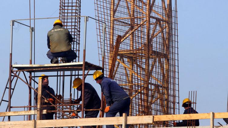 Građevinci odlaze u inozemstvo