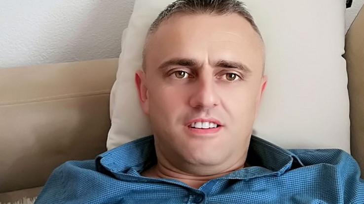 Sead Tahirović