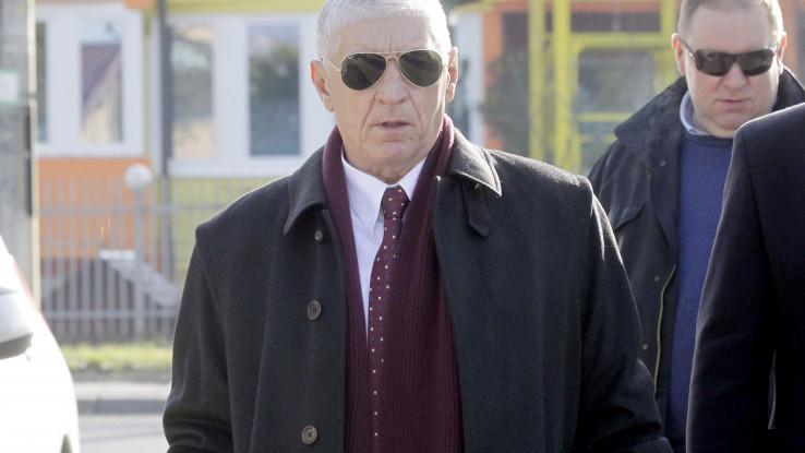 Vikić: Suđenje se nastavlja 27. februara