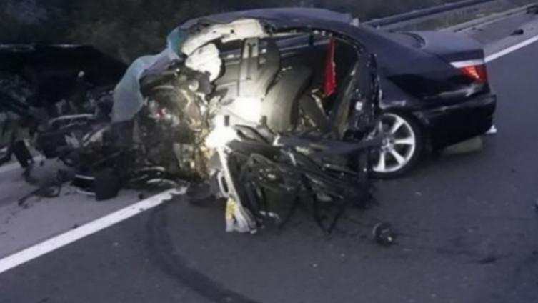 U stravičnoj nesreći poginule dvije osobe
