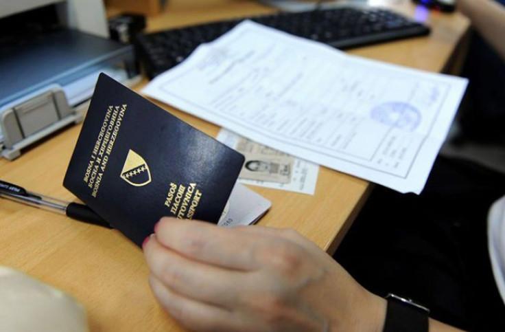 Broj onih koji nisu državljani BiH prošle godine bio je veći za 540 nego 2014. godine