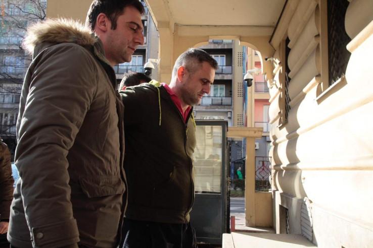 Tahirović ostaje u pritvoru