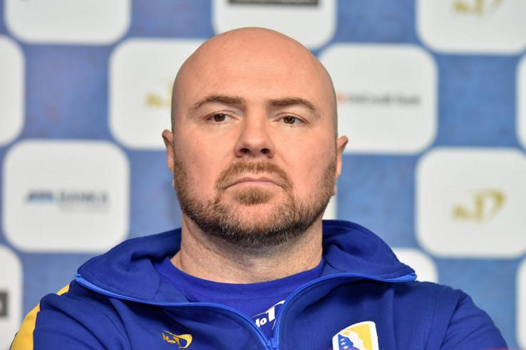 Vedran Bosnić