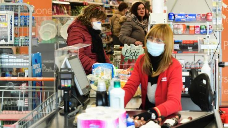"""Italija: Naučnicima teško utvrditi tok zaraze """"prvog pacijenta"""""""