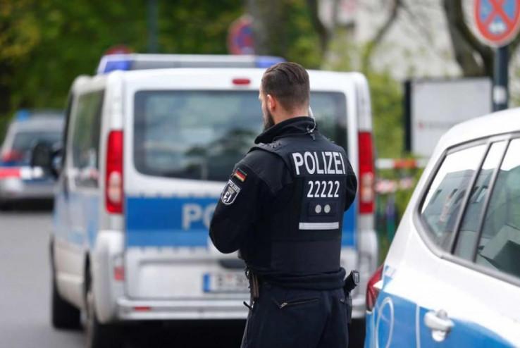 Policija uhapsila vozača