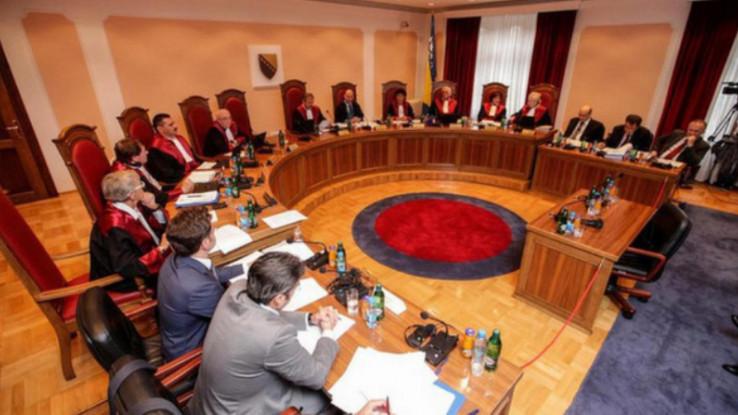 Odluke Ustavnog suda su konačne i obavezujuće