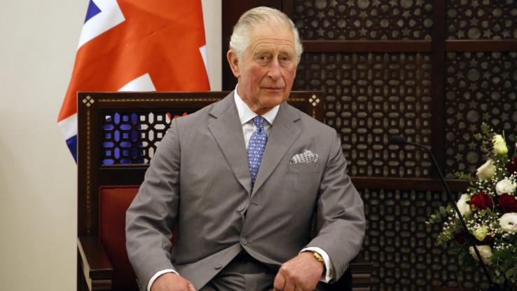 Njegovo visočanstvo će se susresti s britanskim vojnicima koji doprinose očuvanju sigurnosti u BiH i jačaju odbrambenu saradnju između BiH i UK