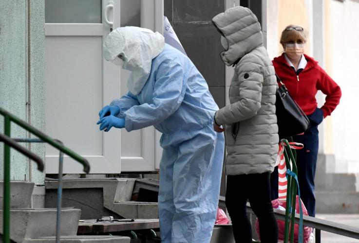 Drugi slučaj koronavirusa u Hrvatskoj