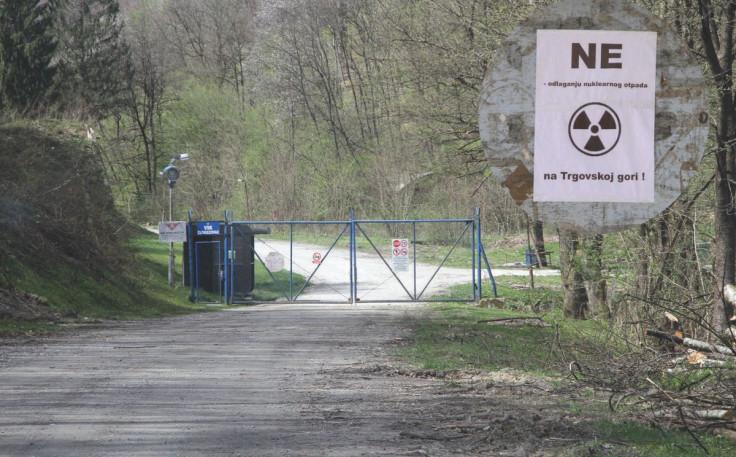 Protiv gradnje odlagališta opasnog otpada na granici s BiH
