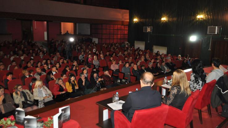 S promocije pred goraždanskom publikom