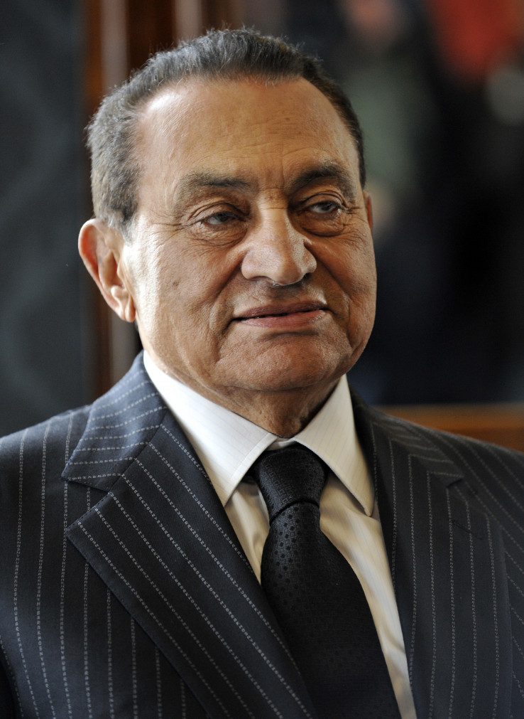 Mubarak: Preminuo u 91. godini