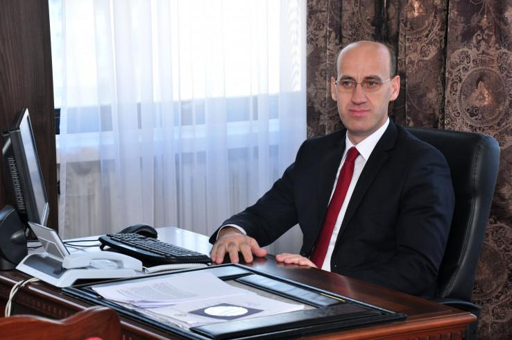Salkić: Zaustaviti huškačku politiku Dodika