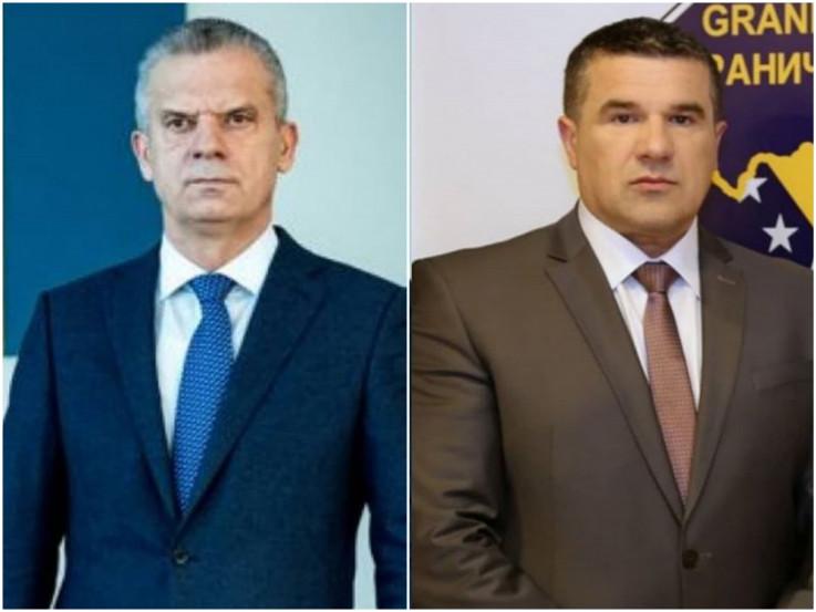 Radončić i Galić