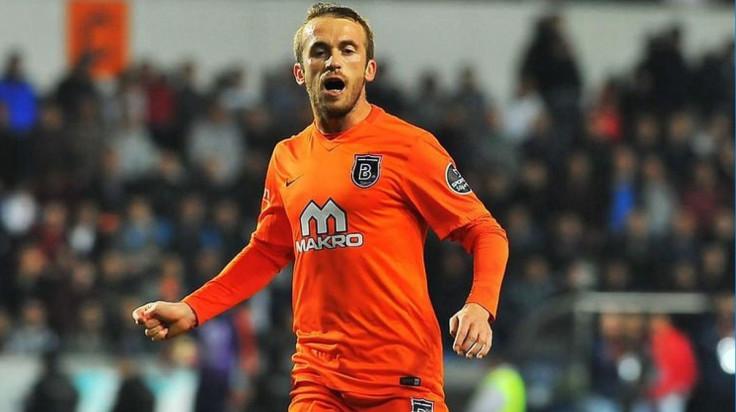 Višća: S dva gola trasirao put klubu iz Istanbula u osminu finala Evropske lige