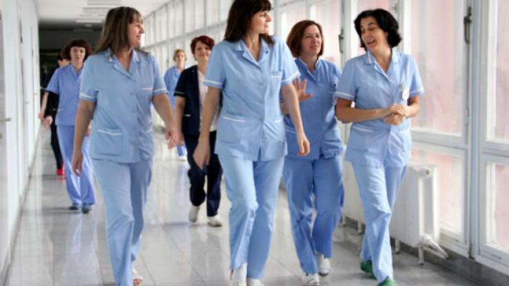 Samo u jednu bolnicu za godinu došlo 48 medicinara iz BiH