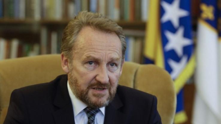 Bakir Izetbegović - Avaz, Dnevni avaz, avaz.ba