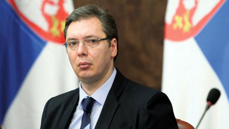 Vučić: Film izazvao mnogo bure u Srbiji
