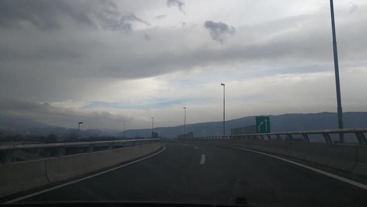 Obustava saobraćaja na nekoliko dionica