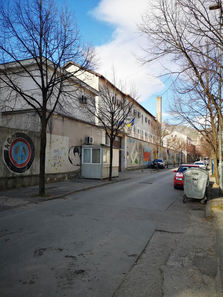 KPZ Mostar: Tražili da je premjeste u Tuzlu