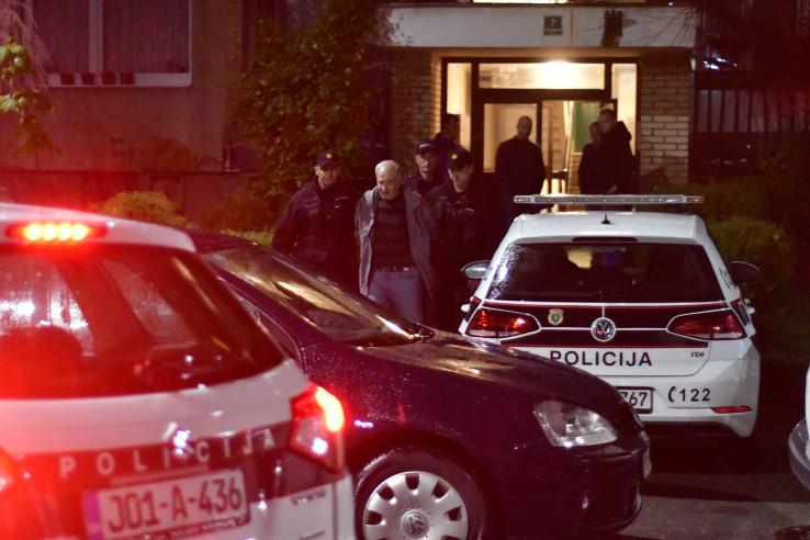 Porodična tragedija u Saraj-Polju