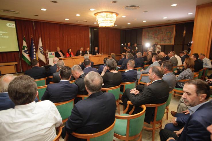 Trebalo učestvovati oko 270 ljudi iz cijele Bosne i Hercegovine