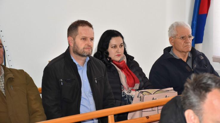 Roditelji Nenad i Sanja Mršević: Nećemo odustati
