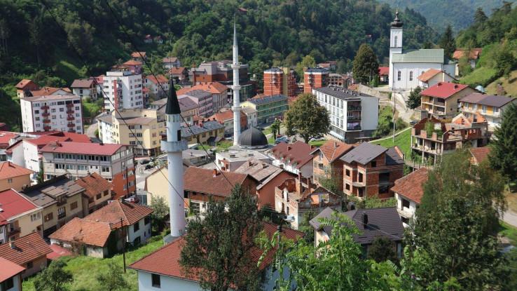 Ukoliko postoji mjesto oko kojeg se, bez dileme, treba ujediniti, onda je to Srebrenica