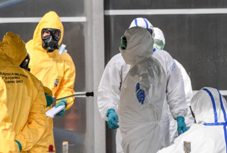 Koronavirus odnio više od 3.800 života širom svijeta