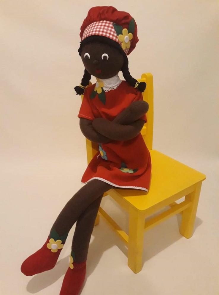 Za izradu lutke potrebno joj desetak dana - Avaz, Dnevni avaz, avaz.ba